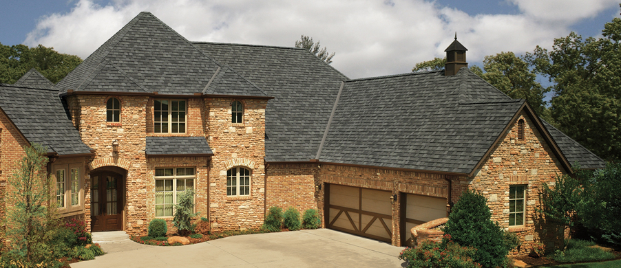 Colour Locator Dayus Roofing