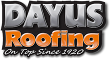 Dayus Roofing Logo