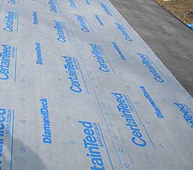 Roofing Underlayment Definition Amp Available In