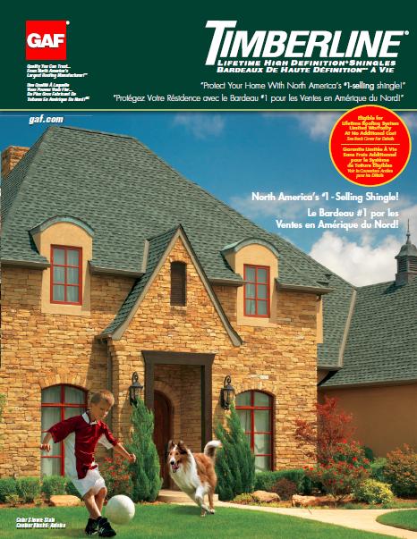 Brochures Dayus Roofing