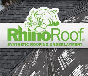 Underlayments Dayus Roofing