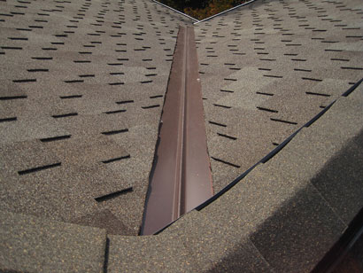 Valleys Amp Ridges Dayus Roofing